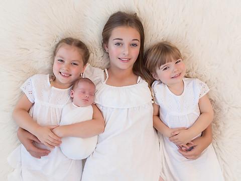 Hove newborn photographer