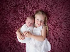 Worthing Newborn Photographer