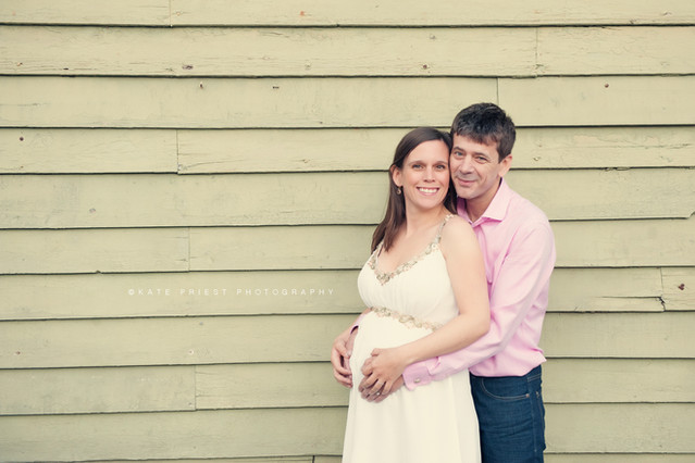 couples maternity photoshoot Eastbourne