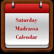 Sat calendar.png