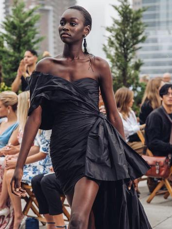 New York Fashion Week Review