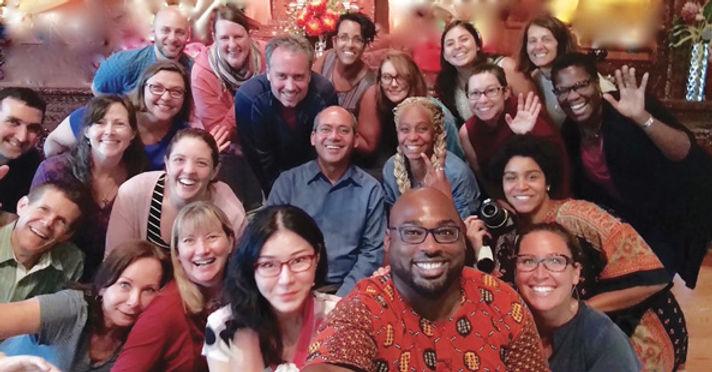 Santa Cruz Cognitively Based Compassion Training Meditation