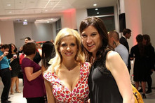 Claudia + Dina Manzo from Real Housewives, Attiah's Project Ladybug