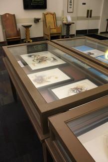 Chicago Public Library Exhibit