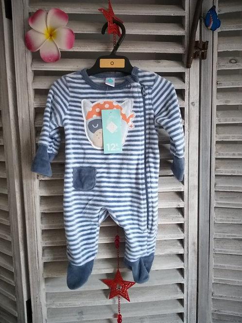 Pyjama naissance Neuf