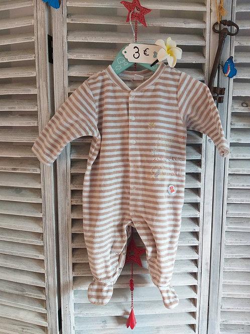 Pyjama Absorba 9 mois