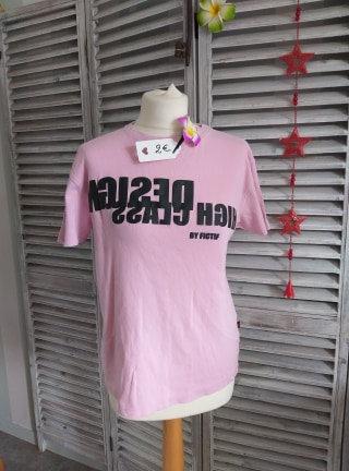 Tee shirt T42