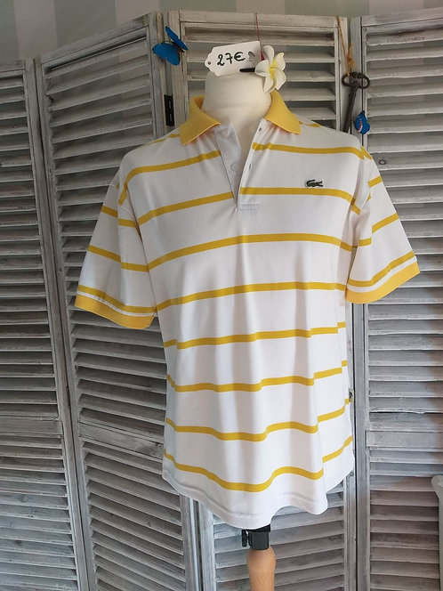 "Polo ""Style"" Lacoste Taille 5 XXL"