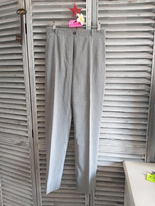 Pantalon de tailleur B.Breal T40