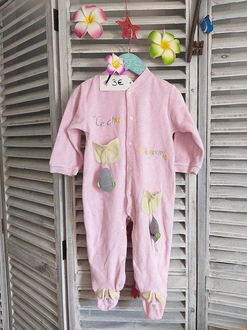 Pyjama 18 mois Tom&Kiddy