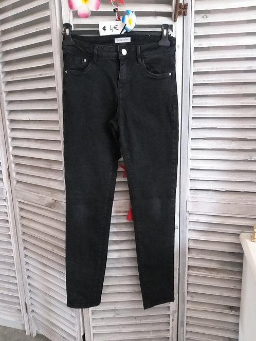Jeans Slim Cache Cache T38