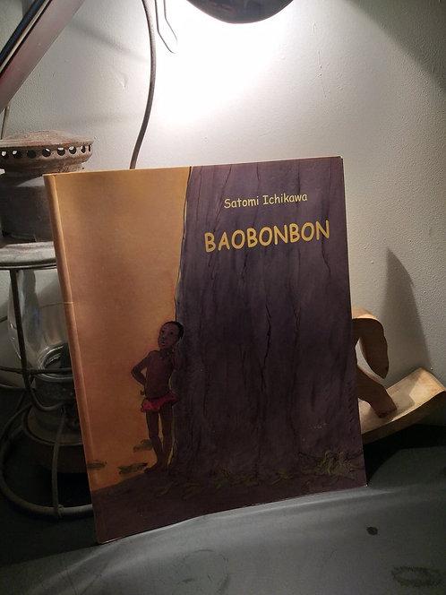 Baobonbon de Satami Ichikawa