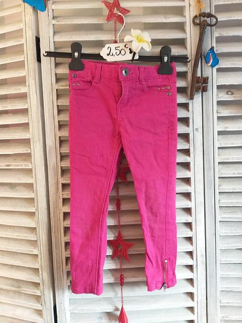 Jeans Slim 3 ans