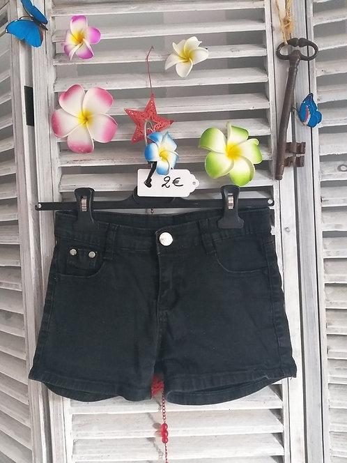 Short en Jeans T36 (petit)