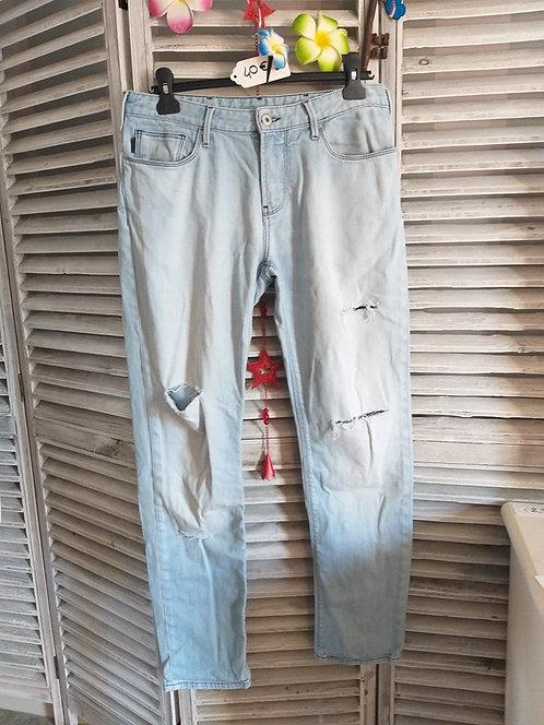 Jeans Emporio Armani Taille 42/44