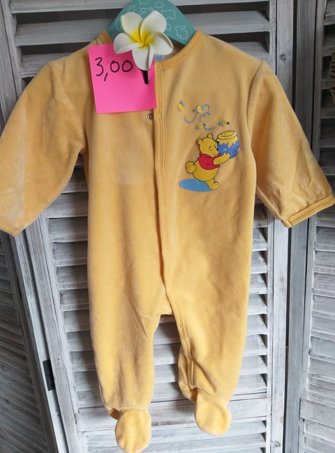Pyjama 6 mois Disney