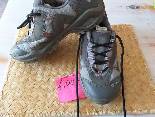 Chaussures de marche Pointure 38