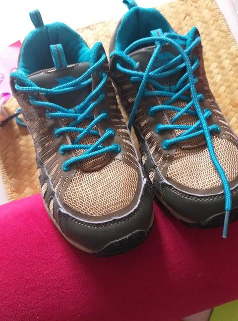 Chaussure de montagne T 41