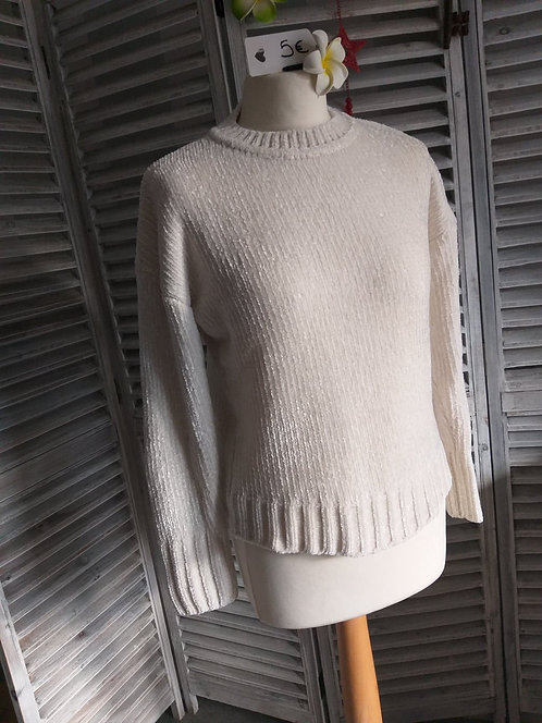 Pull doux T34