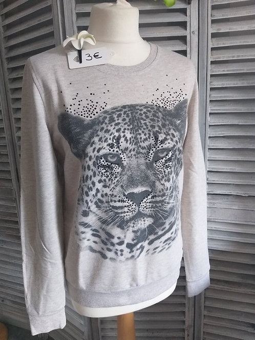 Pull Tex Taille 38