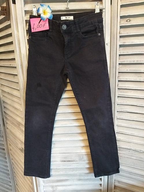 Jeans Slim 8 ans