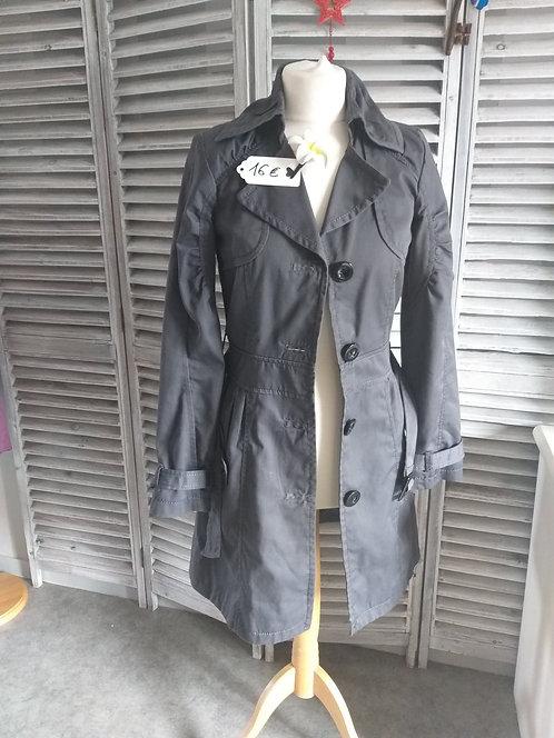 Trench Coat Long Vera Moda T34