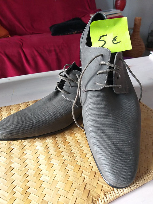 Chaussure Homme T 46