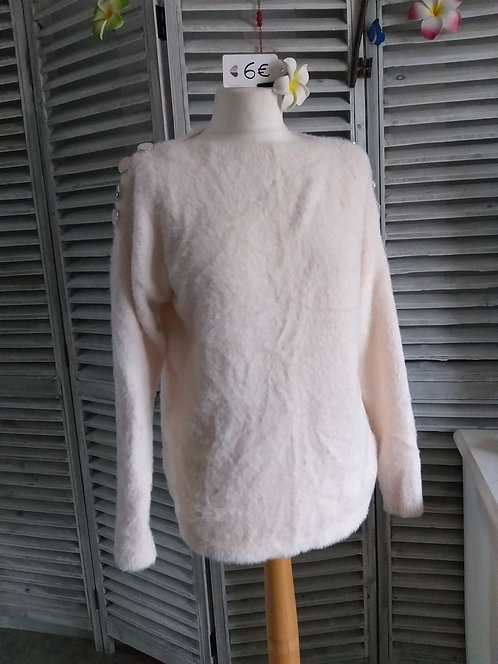 Pull doux T38
