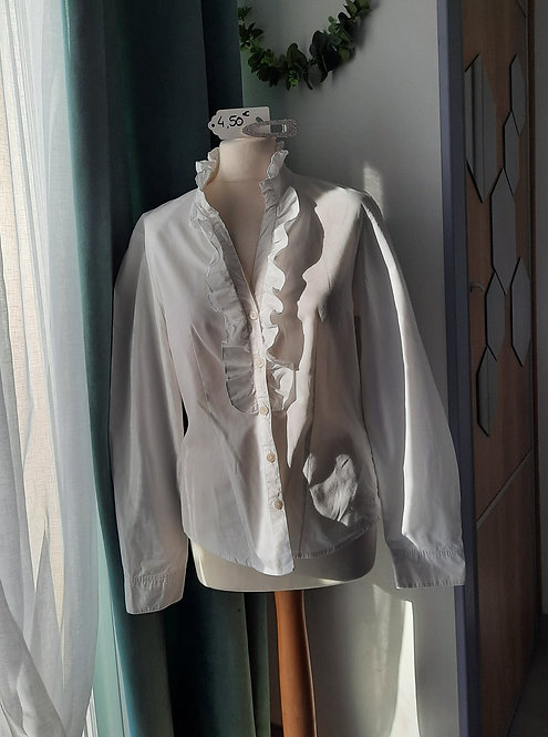 Chemise Blanche T42
