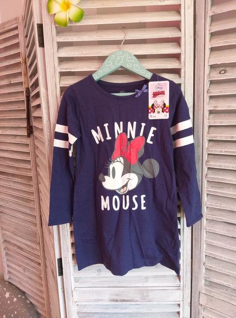 Chemise de nuit 3/4 ans Disney