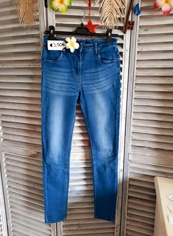 Jeans Skinny 14 ans