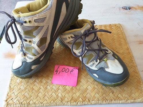 Chaussures de marche Unisexe Neuve  41