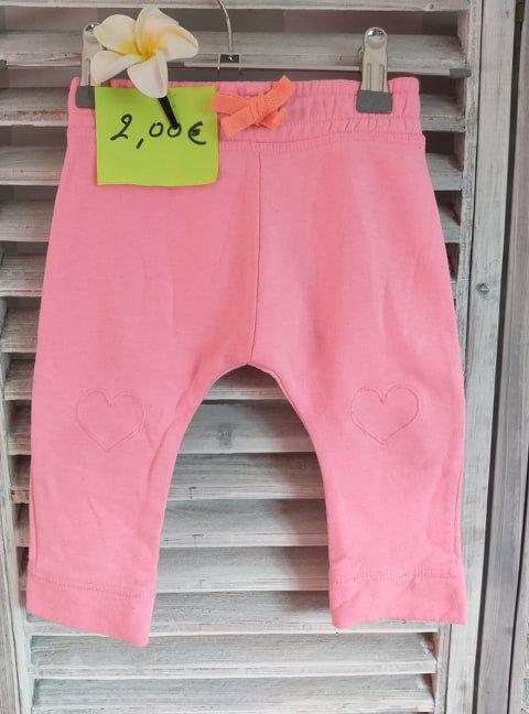 Pantalon Type Jogging 12 mois
