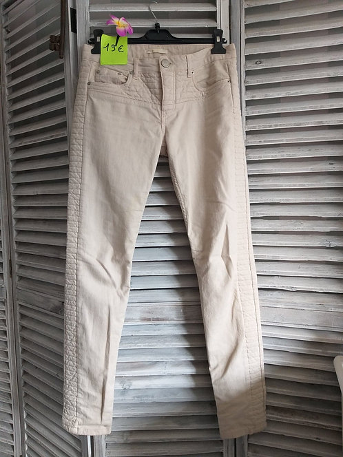 """Jeans """"Maje"""" Taille 38"""