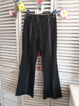 Pantalon Tulipe T38