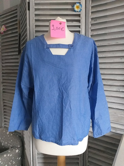 Blouse Taille 38 Galeries Lafayette