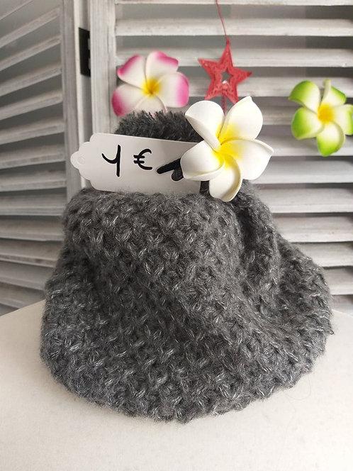 Bonnet d'hiver TU