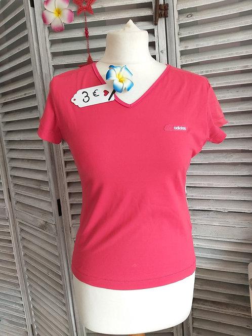 Tee shirt Adidas T38/40