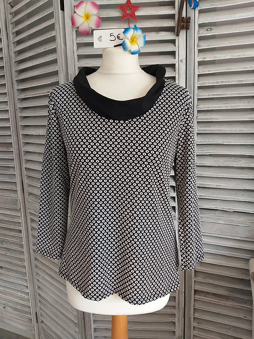 Blouse Patrice Breal T40
