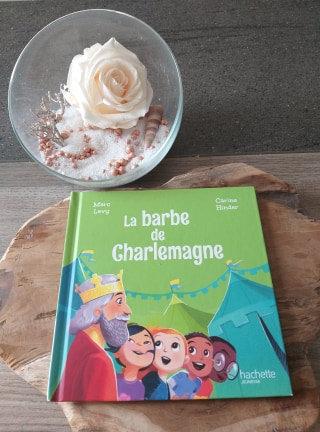La barbe de Charlemagne