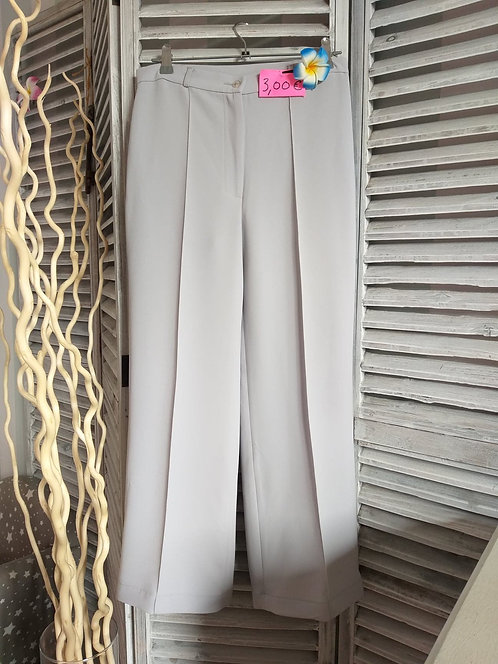 Pantalon Pince Taille 40