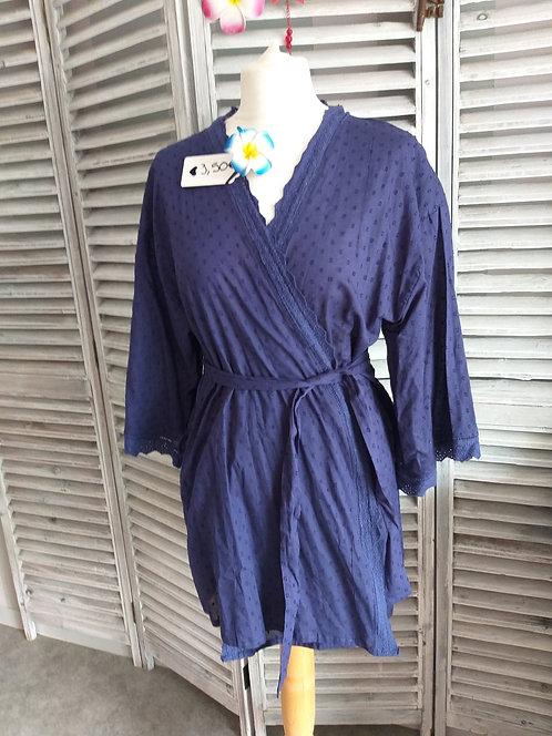 Peignoir d'étè style Kimono TU