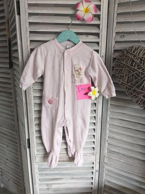 Pyjama 9 mois disney
