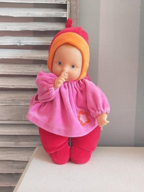 Babypouce COROLLE