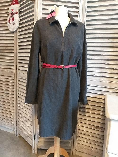 Robe d'hiver T 40