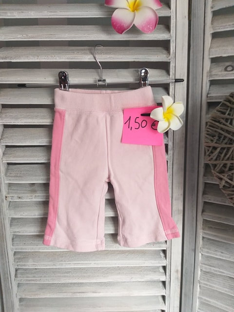 Pantalon type Survêtement 3 mois
