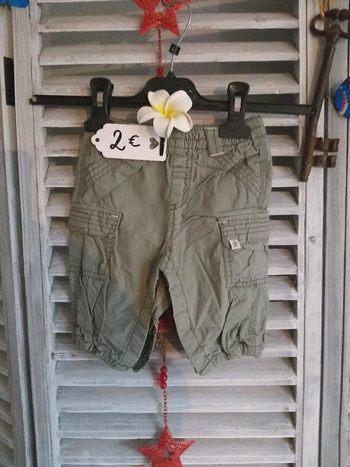 Pantalon 3 mois