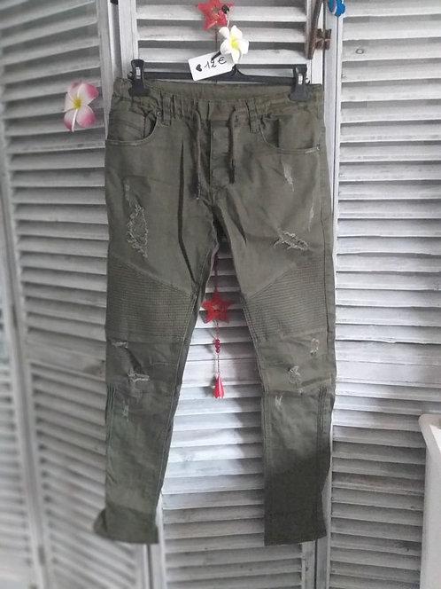 Pantalon Kaki Project X T42