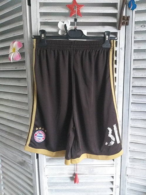Short de foot Adidas Bayern Munchen