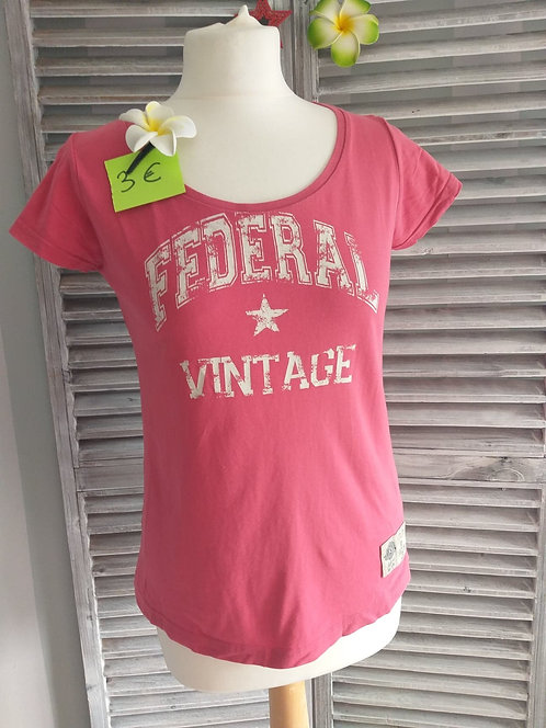 Tee shirt Taille 40